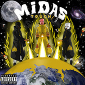 Midas Touch EP by Midas the Jagaban