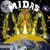 Midas Touch EP de Midas the Jagaban