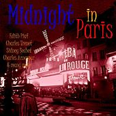 Midnight In Paris de Various Artists
