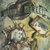 Sharp Street by Blues Broers