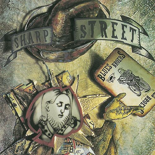 Sharp Street by Blues Broers