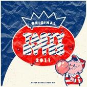 Tasty Bytes 2011 von Various Artists