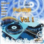 Get Up Yute, Vol. 1 de Various Artists