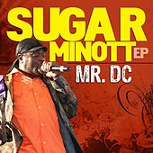 Sugar Minott EP: Mr. DC by Sugar Minott