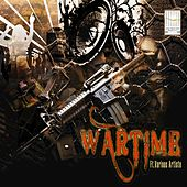 War Time - EP by Various Artists