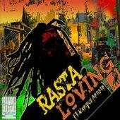 Rasta Loving - EP by Various Artists