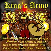 King's Army by Various Artists