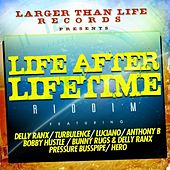 Life After Lifetime by Various Artists