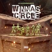 4 HORSEMEN  WINNAS CIRCLE by Bo$$ Ca$H