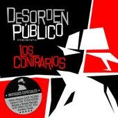 Los Contrarios by Desorden Público