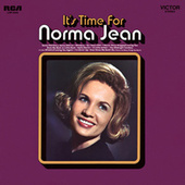 It's Time For Norma Jean by Norma Jean