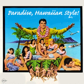 Paradise, Hawaiian Style! by Elvis Presley