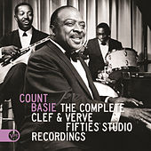 The Complete Clef & Verve Fifties Studio Recordings by Various Artists