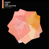 Supalonely (arr. piano) by Music Lab Collective