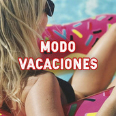 MODO VACACIONES by Various Artists