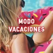 MODO VACACIONES von Various Artists