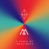 4 Years Of INKAL/META von Various Artists