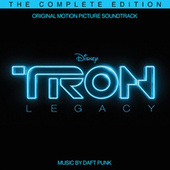 TRON: Legacy - The Complete Edition (Original Motion Picture Soundtrack) by Daft Punk
