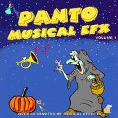 Pantomime Musical Sound Efx, Vol. 1. by Tim J Spencer