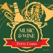 Music & Wine with Perry Como, Vol. 2 van Perry Como