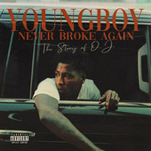 The Story of O.J. (Top Version) von YoungBoy Never Broke Again