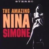 The Amazing Nina Simone by Nina Simone