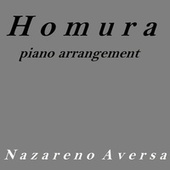 Homura (Piano Arrangement) de Nazareno Aversa