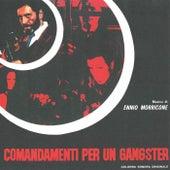 Comandamenti per un gangster (Original Motion Picture Soundtrack) de Ennio Morricone