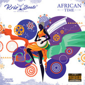 African Time (Deluxe) by Krizbeatz