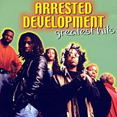 Greatest Hits von Arrested Development