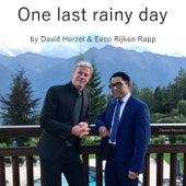 One Last Rainy Day von Eeco Rijken Rapp