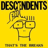 That's The Breaks de Descendents