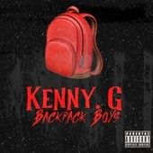Backpack Boyz by Kenny G