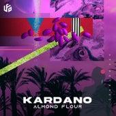 Almond Flour by Kardano