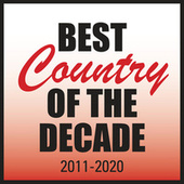 Best Country Of The Decade: 2011-2020 de Various Artists
