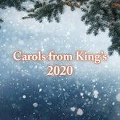 Carols from King's 2020 von Cambridge King's College Choir