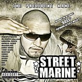 Streen Marine by The Prezident Kane