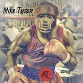 Mike Tyson by Hoodie Antonio