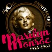 50th Anniversary 1926-1962 von Marilyn Monroe
