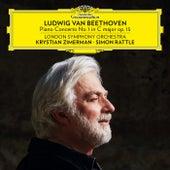 Beethoven: Piano Concerto No. 1 in C Major, Op. 15 by Krystian Zimerman