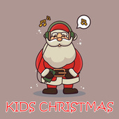 Kids Christmas de Various Artists
