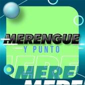 Merenge y Punto de Various Artists