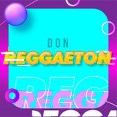 Don Reggaeton von Various Artists