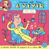 A Vivir Que Son Dos Días (Vol.4 / La Banda Sonora Del Programa De La Cadena Ser) de Varios Artistas