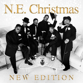 N.E. Christmas by New Edition