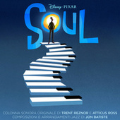 Soul (Colonna Sonora Originale) by Various Artists