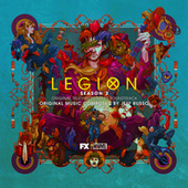 Legion: Finalmente (Music from Season 3/Original Television Series Soundtrack) de Jeff Russo