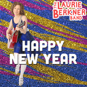 Happy New Year by The Laurie Berkner Band
