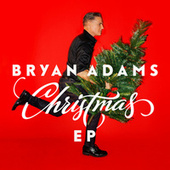 Christmas EP by Bryan Adams