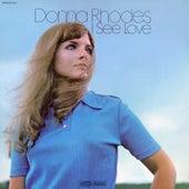 I See Love de Donna Rhodes